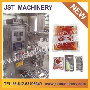 Honey Bags Production System / Equipment (JST-80DZ) pictures & photos