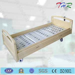 Thr-Eb011 Wooden Electric Homecare Bed pictures & photos
