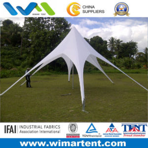 Diameter 17m Star Shape Shade Tent pictures & photos