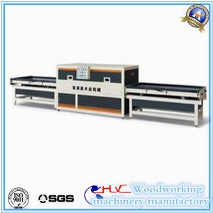 Vacuum Double-Sides Wood Membrane Press Machine (RX-2600)