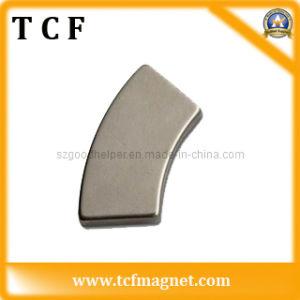 Sintered NdFeB Neodymium Iron Boron Magnet (N35)