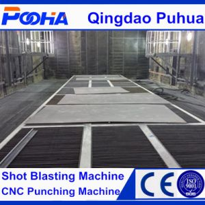Top Manufacturing for Sand Blasting Booth/Sand Blasting Room pictures & photos