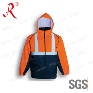 Hi-Visibility Professional Safety Wear, Workwear (QF-517) pictures & photos