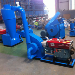 Corn Hammer Mill for Sale pictures & photos