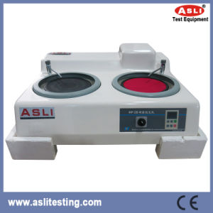 Metallographic Sample Grinding and Polishing Machine pictures & photos
