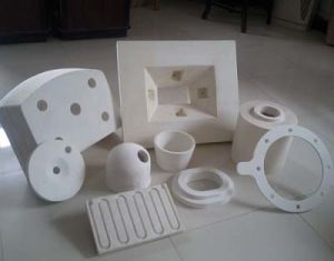 Refractory Ceramic Fiber Vacuum Formed Shapes pictures & photos