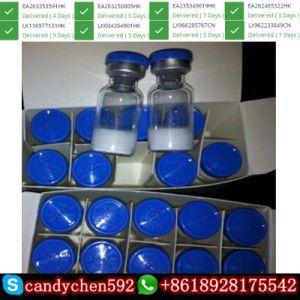 10mg/Vial Melanotan 2 Peptide Powder Melanotan II (Mt-2) for Tanning pictures & photos