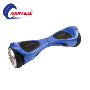 Koowheel Electric Standing Balancing Bluetooth Scooter pictures & photos