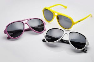 Acetate Fashion Sunglasses / UV400 Protection Sunglasses / Sunglasses pictures & photos