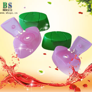 Shampoo Hair Care Plastic Flip Top Cap pictures & photos