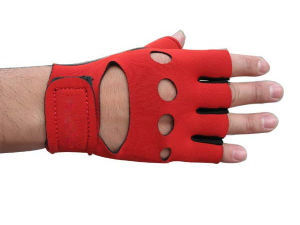 Hot Sale Neoprene Sports Glove (SG-004) pictures & photos