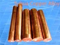 Chormium Zirconium Copper Bars (C18150) pictures & photos