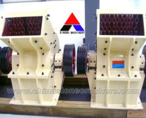 Stone Hammer Crusher PC Series pictures & photos