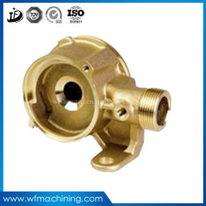 OEM CNC Precision Machining/Machinery/Machined/Machine Metal/Aluminum Parts pictures & photos