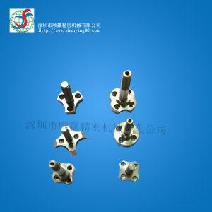 Precision CNC Machining Metal Antenna Parts