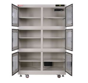 Dryzone Moisture Control Desiccant Dry Cabinet for IC Chips Storage pictures & photos
