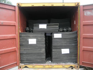 EPDM Rubber Sheet, EPDM Sheets, EPDM Sheeting for Industrial Seal (3A5005) pictures & photos