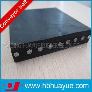 St630-St5400 Tear Resistant Steel Cord Conveyor Belt pictures & photos