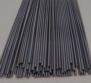 Baisheng Supply All Kinds of Carbon Fiber Tube pictures & photos