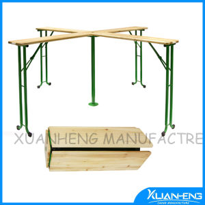 Outdoor Leisure Foldable Beer Table pictures & photos