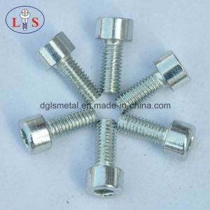 Hexagon Socket Cup Head Bolt pictures & photos