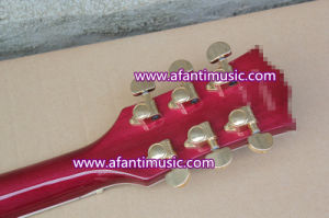 Lp Custom Style / Afanti Electric Guitar (CST-217) pictures & photos