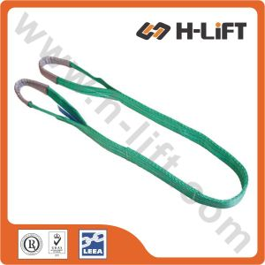 2 Ton Lifting Belt / Lifting Belt Sling (WSDP-202) pictures & photos