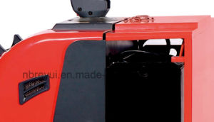 2.5t Electric Low Level Order Picker pictures & photos