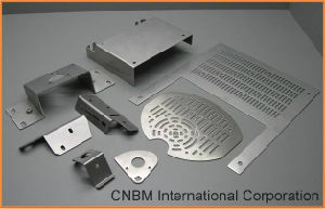 High Quality Precision Stainless Steel Customized Sheet Metal Stamping Parts pictures & photos