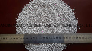 Quick Clumping Natural Fragance Bentonite Cat Litter pictures & photos