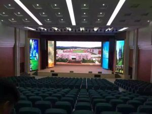 Indoor High Quality Video LED Screen pictures & photos