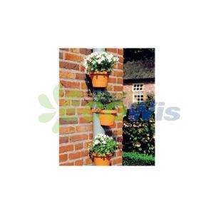Drainpipe Flower Plant Pots China Professional Manufacturer pictures & photos
