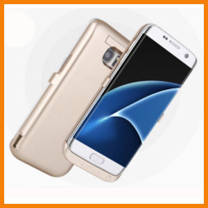 Free Sample Cheap Price in Stock Quick Delivery Detachable Power Bank for Samsung Glaxy S7/G9350