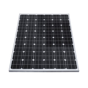 200W Mono Solar Panel with High Quality pictures & photos