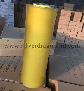 Super Transparent PVC Cling Film pictures & photos