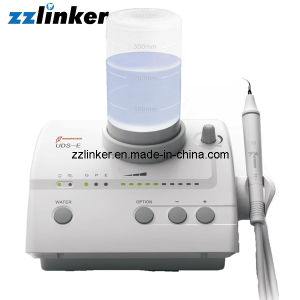 Dental Piezo Ultrasonic Scaler with Double Handpiece UDS-E (LK-F27) pictures & photos