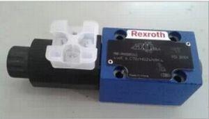 Rexroth Solenoid Valve 4we10j33/Cg24n9k4 Hydraulic Valve pictures & photos