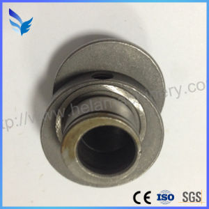 Stainless Steel Machining Parts for up/Down Compound Feed Sewing Machine pictures & photos