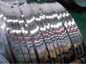 Galvanized Steel Strip for Armored Cable pictures & photos