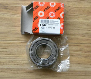 Spherical Roller Bearing 22206 FAG Bearing pictures & photos