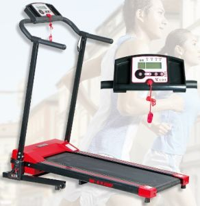 Home Motorized Treadmill (UJK-10) pictures & photos
