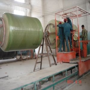 FRP/GRP Tank Winding Equipment FRP Tank Mould pictures & photos