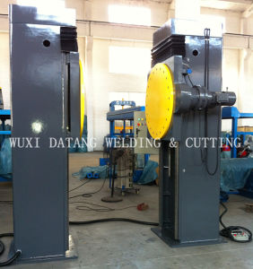 2t Head & Tail Stcok Welding Positioner pictures & photos