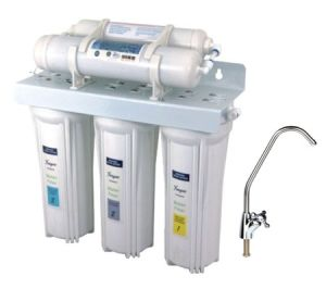 5stage Undersink Water Filter (RY-US-1) pictures & photos