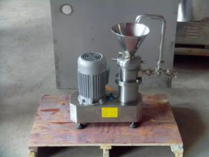 Cocoa Butter Milling Machine