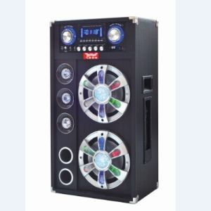 Professional Speaker Stage DJ Speaker Bluetooth Speaker A10 pictures & photos