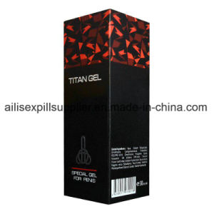 china good price titan gel man sex product with good price china