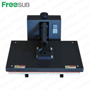 T Shirt Printing Machine 40*60 Heat Press Machine (SB-05C) pictures & photos