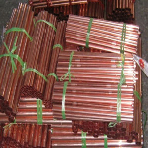 Copper Tube Tu2, Copper Tube Price Tu2 pictures & photos