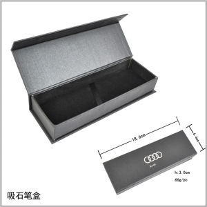 Magnet Buckle Pen Set Box, Gift Box for Display